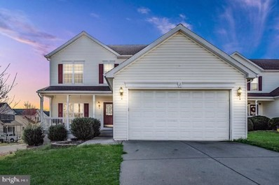 1 Hot Springs Way, Stafford, VA 22554 - #: VAST209108