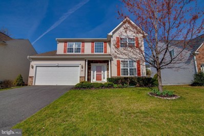 80 Landmark Drive, Stafford, VA 22554 - #: VAST209126