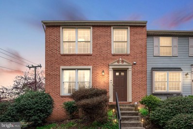 101 Cross Ridge Court, Stafford, VA 22554 - #: VAST209134