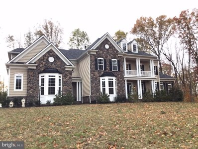 21 Glenview Court, Stafford, VA 22554 - #: VAST209168