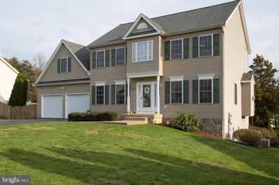 16 Pebble Place, Fredericksburg, VA 22405 - #: VAST209170