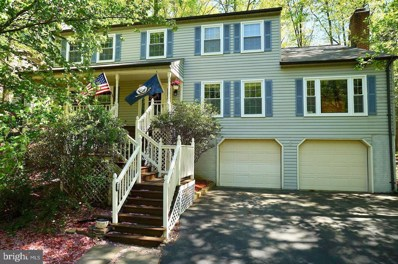 203 Commander Cove, Stafford, VA 22554 - #: VAST209300
