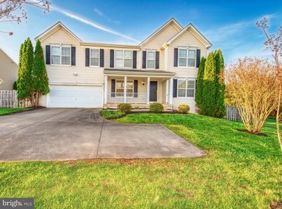 14 Ripley Road, Stafford, VA 22556 - #: VAST209304