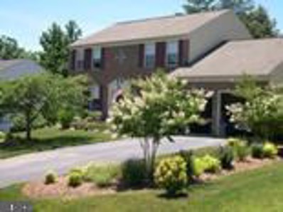 40 Westhampton Court, Stafford, VA 22554 - #: VAST209308