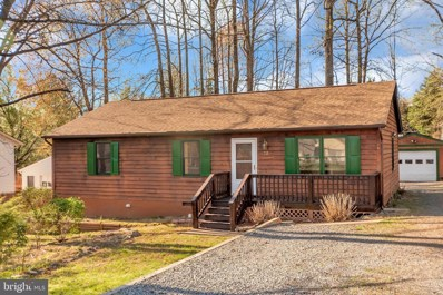 73 Vista Woods Road, Stafford, VA 22556 - #: VAST209314