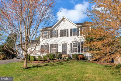 9 Meade Court, Stafford, VA 22554 - #: VAST209380