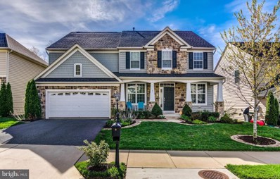 80 Wagoneers Lane, Stafford, VA 22554 - #: VAST209382