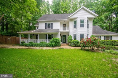 200 Gulf Cove, Stafford, VA 22554 - #: VAST209386