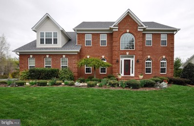 26 Pinkerton Court, Stafford, VA 22554 - #: VAST209414