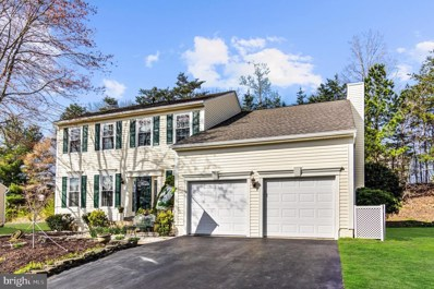 42 Blossom Wood Court, Stafford, VA 22554 - #: VAST209426