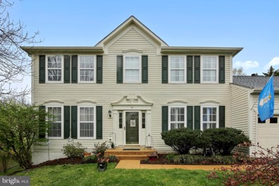 48 Savannah Court, Stafford, VA 22554 - #: VAST209456