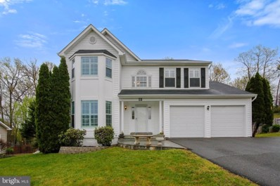 12 Meade Court, Stafford, VA 22554 - #: VAST209460