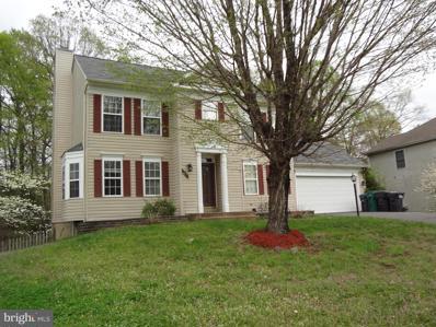 67 Confederate Way, Stafford, VA 22554 - #: VAST209470