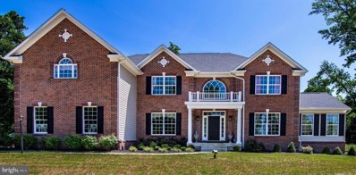 107 Camp Gleary, Stafford, VA 22554 - #: VAST209490
