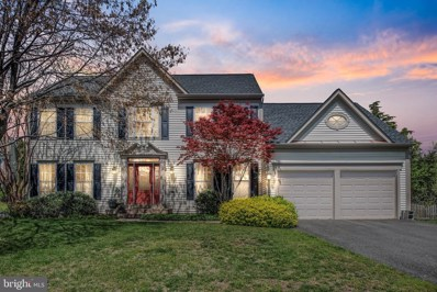 27 Halifax Court, Stafford, VA 22554 - #: VAST209492