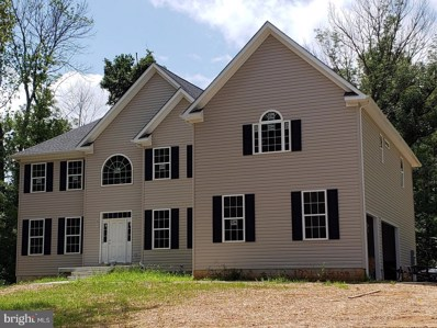 109 Camp Geary Lane, Stafford, VA 22554 - #: VAST209496