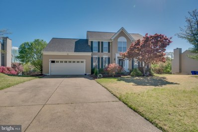 45 Jason Lane, Stafford, VA 22554 - #: VAST209524