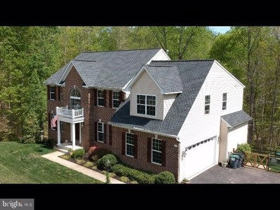 53 Sentry Court, Stafford, VA 22554 - #: VAST209550