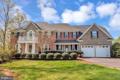 115 Brittany Manor Way, Stafford, VA 22554 - #: VAST209558