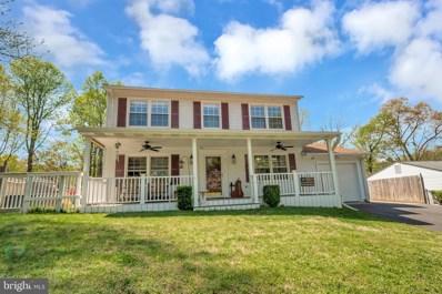 9 Hickory Ridge Drive, Fredericksburg, VA 22405 - #: VAST209610