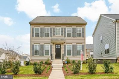 921 Coastal Avenue, Stafford, VA 22554 - #: VAST209656