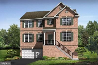 8 Clydesdale Road, Fredericksburg, VA 22405 - #: VAST209722