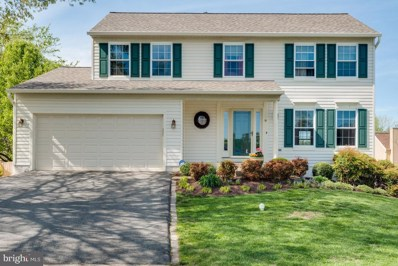 9 Knollside Court, Stafford, VA 22554 - #: VAST209726