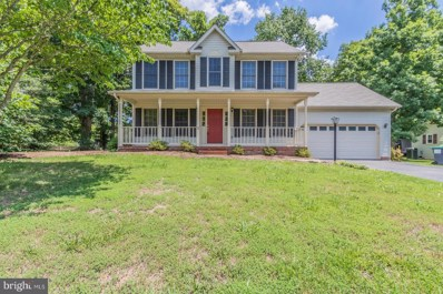 3 Forest Pointe Way, Fredericksburg, VA 22405 - #: VAST209746