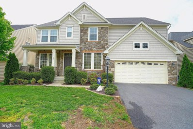 60 Wagoneers Lane, Stafford, VA 22554 - #: VAST209784