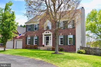9 Baron Court, Stafford, VA 22554 - MLS#: VAST209790