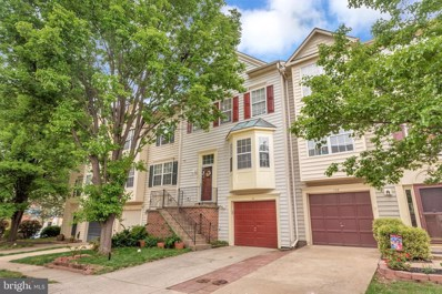 110 Park Brook Court, Stafford, VA 22554 - #: VAST209882