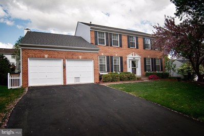 29 Blossom Wood Court, Stafford, VA 22554 - #: VAST209900