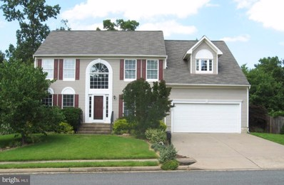 122 Brush Everard Court, Stafford, VA 22554 - #: VAST209918