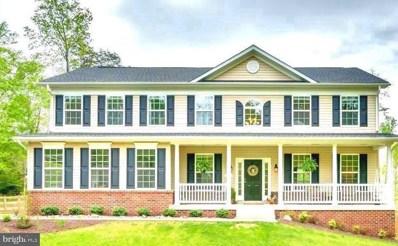 26 Johnson Mill Ridge, Fredericksburg, VA 22406 - #: VAST209932