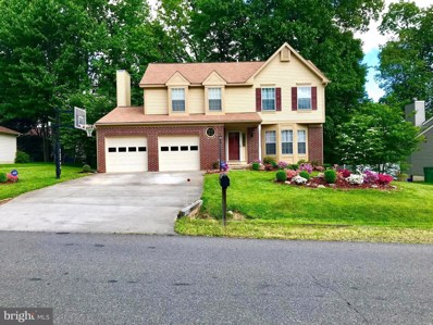 17 Rocky Way Drive, Stafford, VA 22554 - #: VAST209958