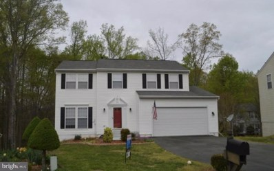 35 Lapis Drive, Fredericksburg, VA 22406 - #: VAST210114