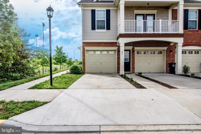 100 Dandridge Court UNIT 201, Stafford, VA 22554 - #: VAST210182