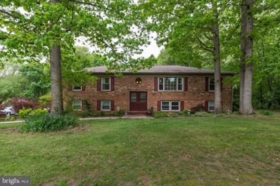 690 Hope Road, Stafford, VA 22554 - #: VAST210208