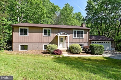 10 Saint James Court, Stafford, VA 22556 - #: VAST210244