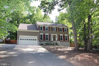 1011 Spain Drive, Stafford, VA 22554 - #: VAST210260