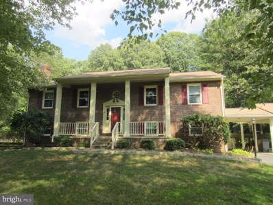 5 Dacey Lane, Stafford, VA 22556 - #: VAST210264