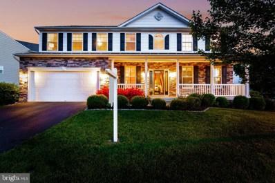 29 Cornerstone Drive, Stafford, VA 22554 - MLS#: VAST210268
