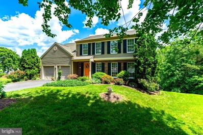 13 Oakbrook Court, Stafford, VA 22554 - #: VAST210278