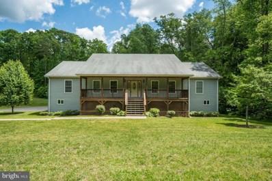 4 Rose Hill Farm Drive, Stafford, VA 22556 - #: VAST210294