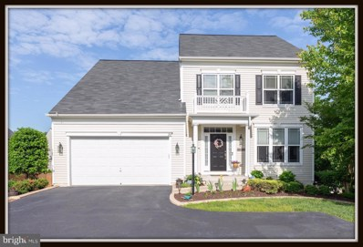 29 Iris Lane, Stafford, VA 22554 - #: VAST210330