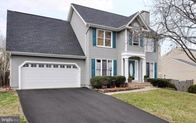 23 Cookson Drive, Stafford, VA 22556 - #: VAST210332