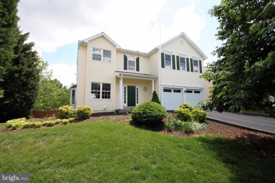 1 Kimberly Drive, Stafford, VA 22554 - #: VAST210352