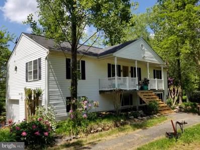 326 Cropp Road, Fredericksburg, VA 22406 - #: VAST210362