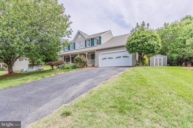 8 Spring Lake Drive, Stafford, VA 22556 - #: VAST210364