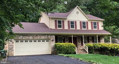 2192 Harpoon Drive, Stafford, VA 22554 - #: VAST210422